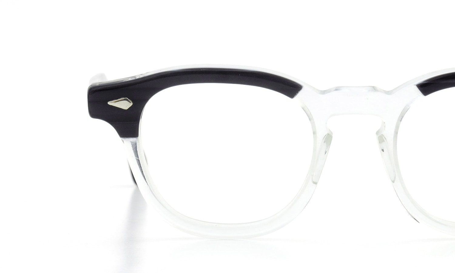 ARNEL BLACKWOOD CB-CLEAR 46-20