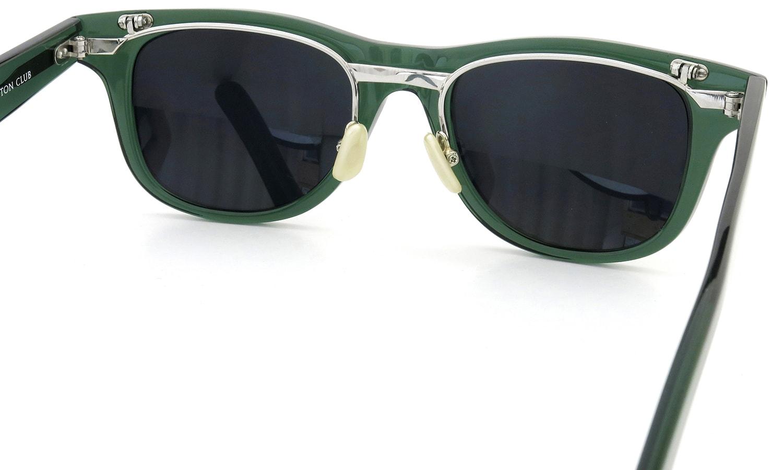 BOSTON CLUB WELDER SUN Green