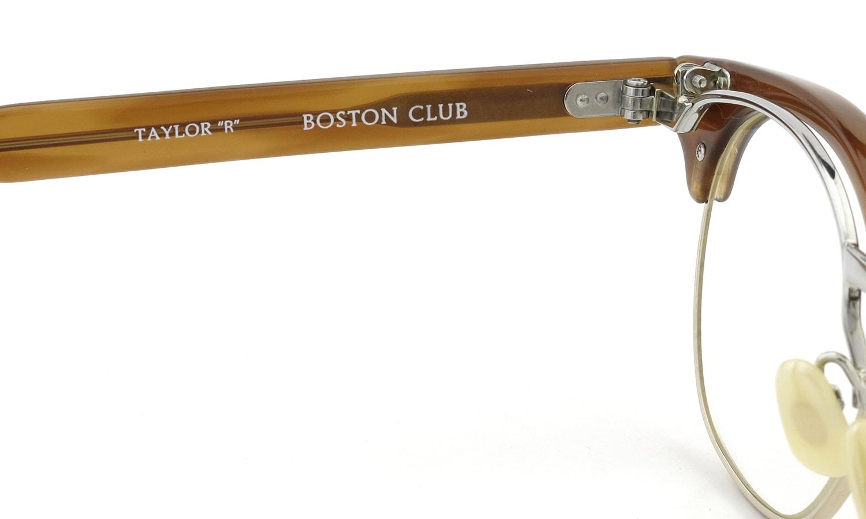 BOSTON CLUB TAYLOR-R col.03
