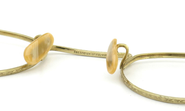 Boush&Lomb vintage 1930s FUL-VUE 1/10 12KGF 41-26