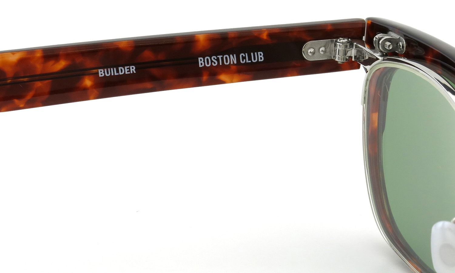 BOSTON CLUB BUILDER col.03