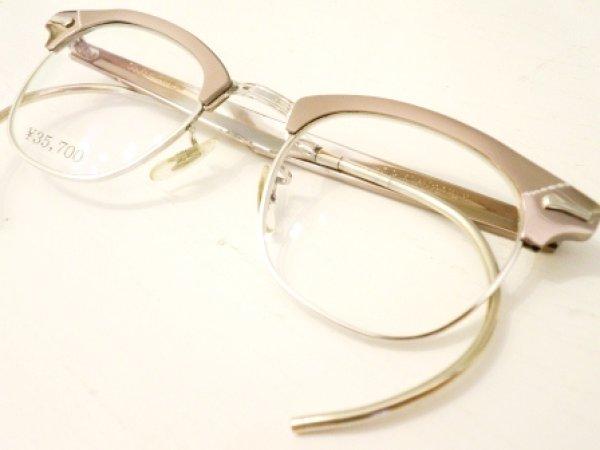 画像3: Shuron ヴィンテージ メガネ