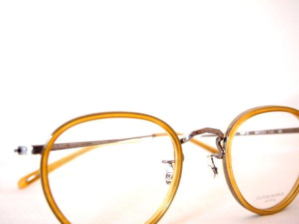画像5: OLIVER PEOPLES オリバーピープルズ 定番メガネ