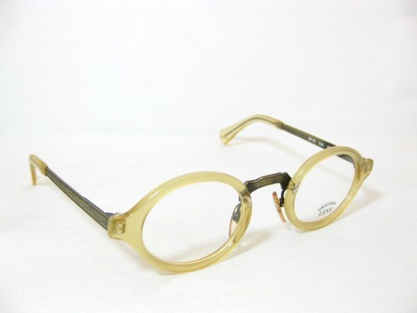 画像1: OLIVER PEOPLES メガネ