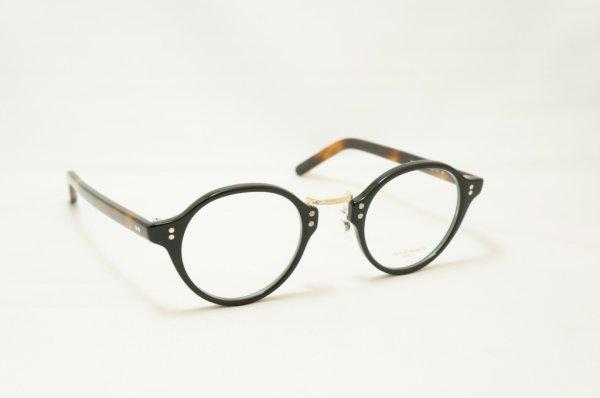 オリバーピープルズ 1955 BK/DM 1