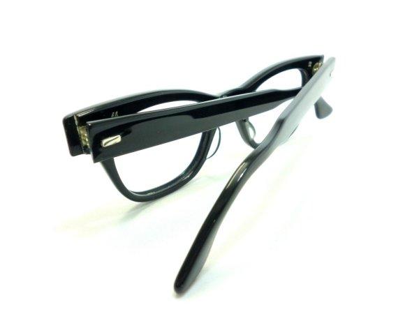 画像4: TART Optical 推定1950年代 ヴィンテージメガネ