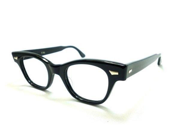 画像1: TART Optical 推定1950年代 ヴィンテージメガネ
