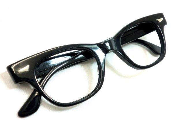 画像5: TART Optical 推定1950年代 ヴィンテージメガネ