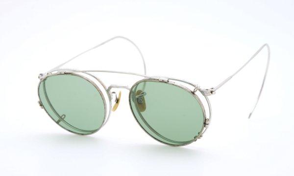 画像4: American Optical アメリカンオプティカル vintage ヴィンテージ GFメガネ