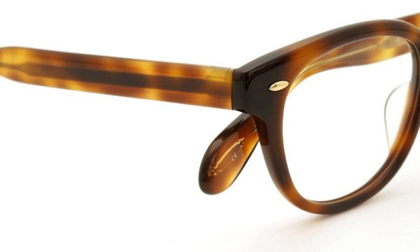 OLIVER PEOPLES Sheldrake シェルドレイク DM