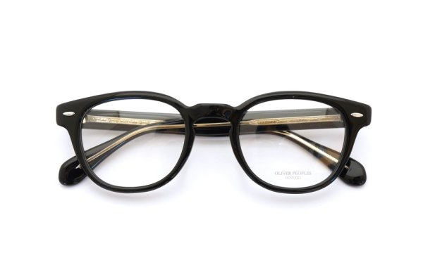 OLIVER PEOPLES Sheldrake シェルドレイク BKG