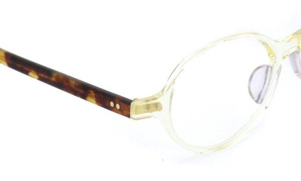 画像5: Oliver Goldsmith オリバーゴールドスミス CELLULOID セルロイド 限定 メガネ
