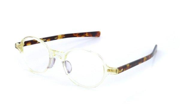 画像1: Oliver Goldsmith オリバーゴールドスミス CELLULOID セルロイド 限定 メガネ
