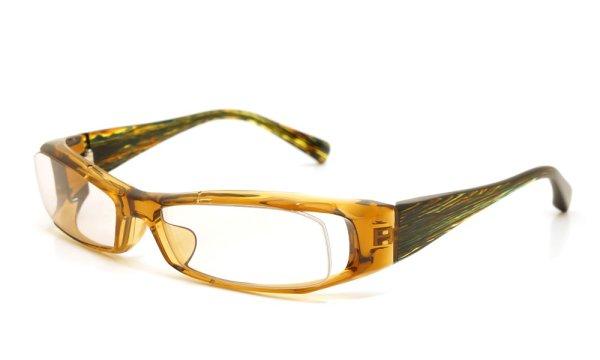 画像1: Factory900 ファクトリー900)ポンメガネ別注 メガネ