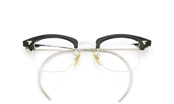 画像1: American Optical アメリカンオプティカル vintage ヴィンテージ GFメガネ