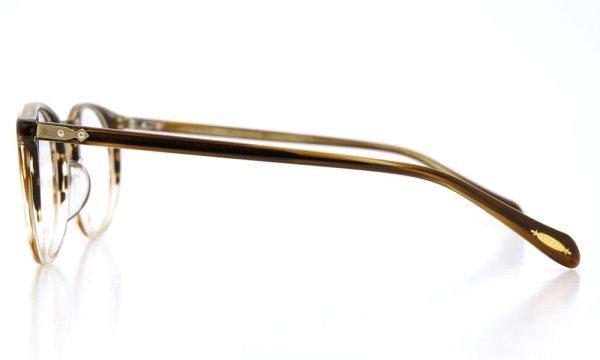 画像3: OLIVER PEOPLES × MILLER'S OATH 限定生産メガネ