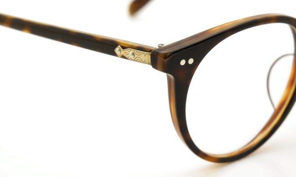 画像5: OLIVER PEOPLES × MILLER'S OATH 限定生産メガネ