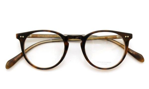 画像4: OLIVER PEOPLES × MILLER'S OATH 限定生産メガネ