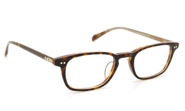 画像1: OLIVER PEOPLES × MILLER'S OATH 限定生産メガネ