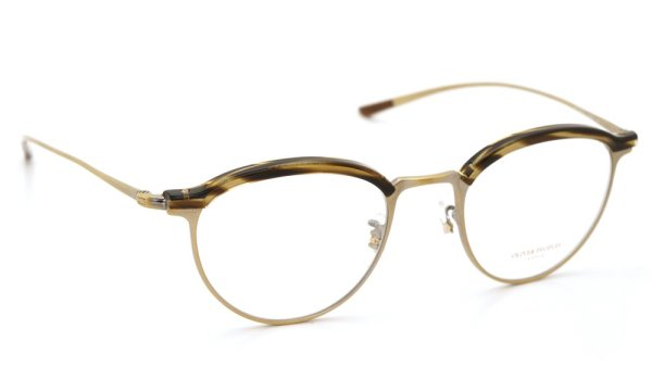 画像1: OLIVER PEOPLES Los Angeles Collection