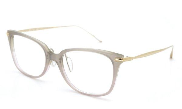 画像1: USH(アッシュ)+ EMMANUELLE KHANH (エマニュエルカーン) コラボレーション メガネ