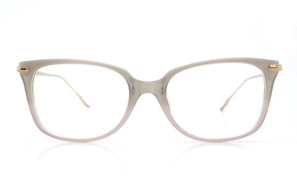 画像2: USH(アッシュ)+ EMMANUELLE KHANH (エマニュエルカーン) コラボレーション メガネ