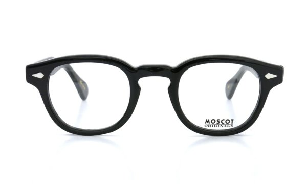 MOSCOT モスコット メガネ LEMTOSH Black 44size 2