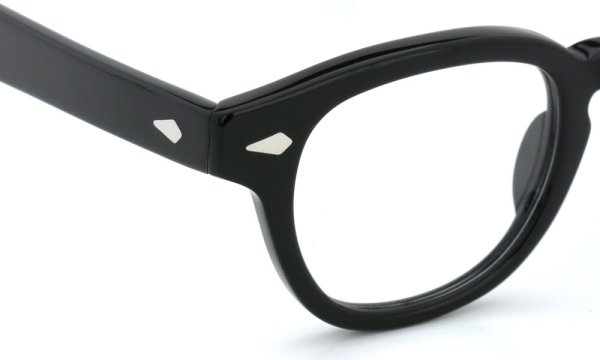 MOSCOT モスコット メガネ LEMTOSH Black 44size 5