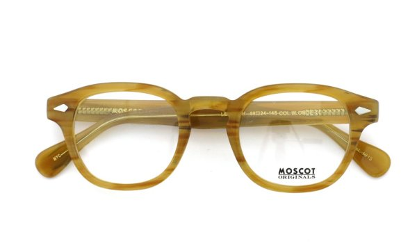 MOSCOT LEMTOSH Blonde 44