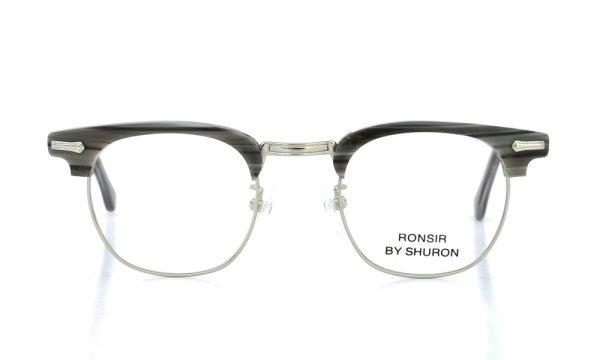 RONSIR ZYL (Grey Briar/Silver) 46-22