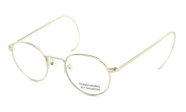 画像2: SHURON シュロン メガネ +クリップオンサングラス
