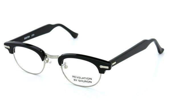 画像2: SHURON シュロン メガネ+クリップオンサングラス