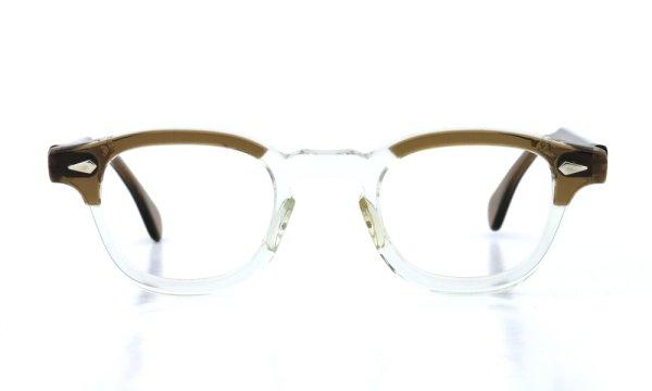 画像1: TART Optical 1950年代 タートオプティカル ヴィンテージ 定番メガネ