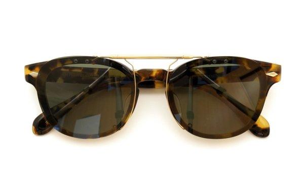 画像5: MAISON KITSUNE × OLIVER PEOPLES クリップオン付きメガネセット