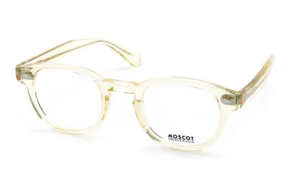 MOSCOT ORIGINALS (モスコット オリジナルス) メガネ LEMTOSH レムトッシュ FLESH 46size