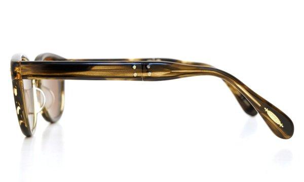 画像4: OLIVER PEOPLES オリバーピープルズ  2014年新作 折りたたみサングラス
