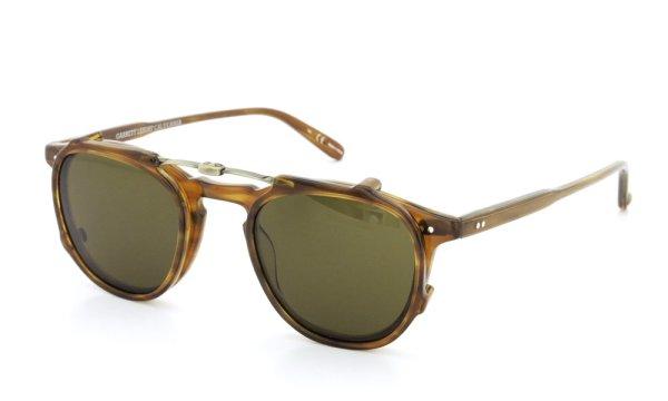 画像1: GLCO ギャレットライト メガネ+クリップオンサングラス セット