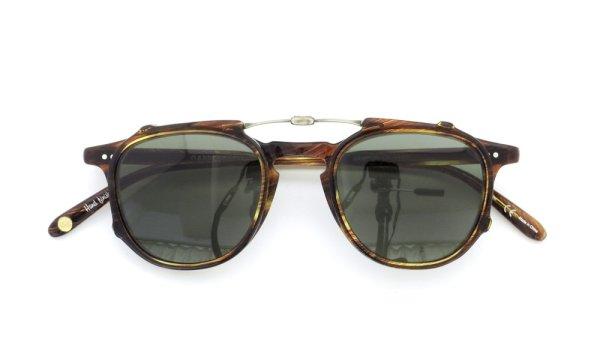 画像5: GLCO ギャレットライト メガネ+クリップオンサングラス セット