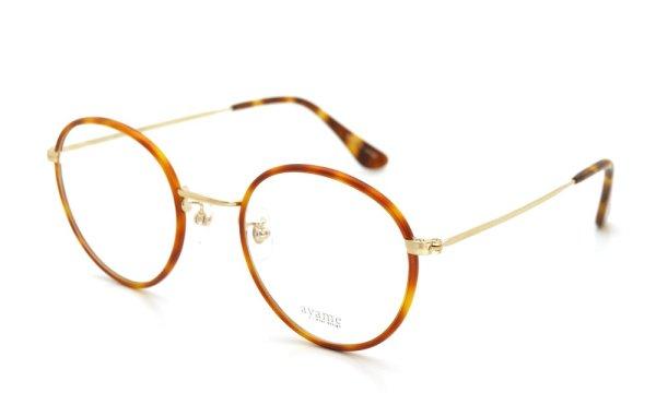 画像4: ayame アヤメ メガネ+クリップオンサングラス セット
