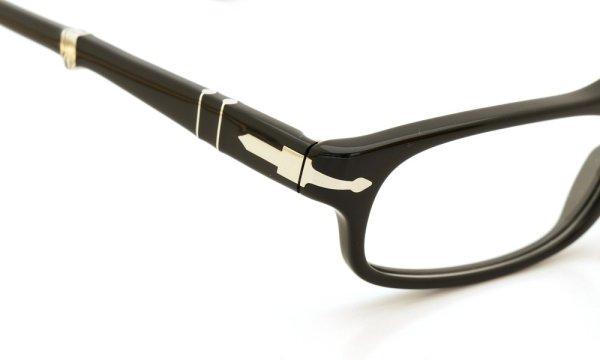 画像5: Persol ペルソール 折り畳みメガネ