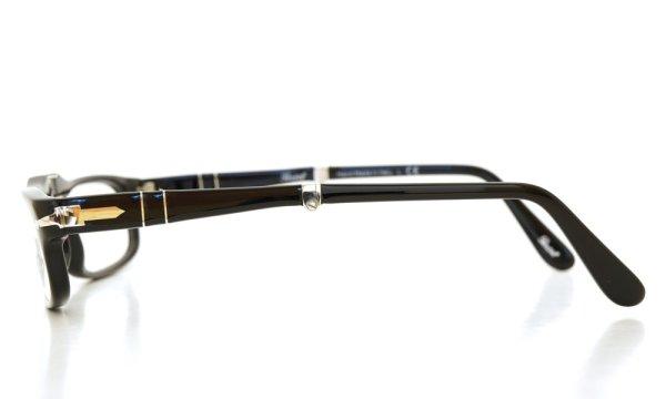 画像3: Persol ペルソール 折り畳みメガネ