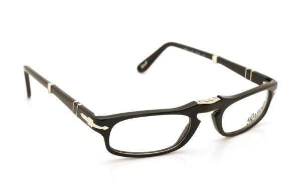 画像1: Persol ペルソール 折り畳みメガネ