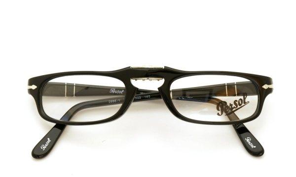 画像4: Persol ペルソール 折り畳みメガネ