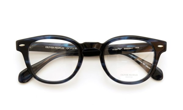 OLIVER PEOPLES Sheldrake-J シェルドレイク NVM 47size