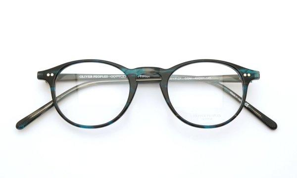 画像4: OLIVER PEOPLES オリバーピープルズ Limited Editionメガネ