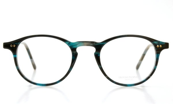 画像2: OLIVER PEOPLES オリバーピープルズ Limited Editionメガネ