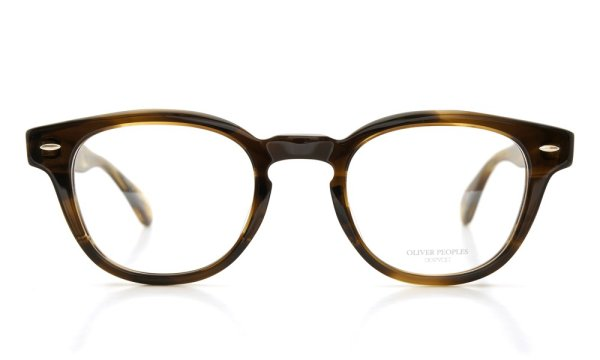 OLIVER PEOPLES Sheldrake シェルドレイク VOT