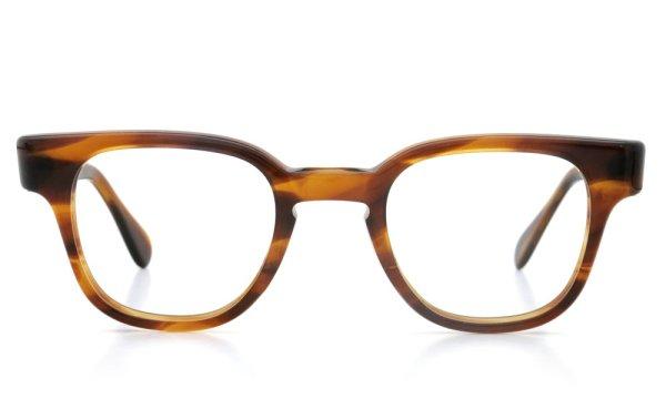 画像1: Bacara (TART OPTICAL タートオプティカル) ヴィンテージ 定番メガネ