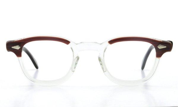 画像1: TART Optical 推定1950年代 タートオプティカル ヴィンテージ 定番メガネ