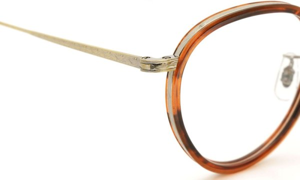 OLIVER PEOPLES (オリバーピープルズ)  メガネ MP-2 RHV Limited Edition 雅